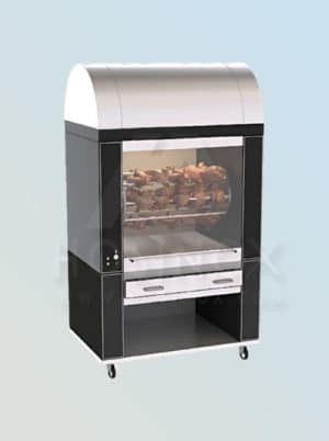 B&M chicken grill HOSINOX